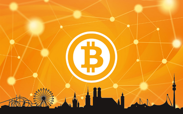 Bitcoin Munich